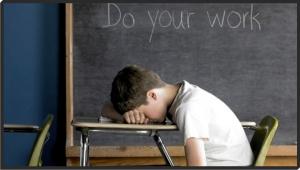 alumno sin motivacion