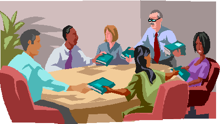 Resultado de imagen para reunion de docentes dibujos