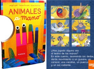 Animales.a.mano