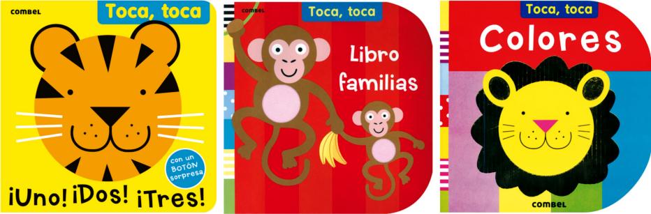 libros en ingles para ninos de 0 a 3 anos