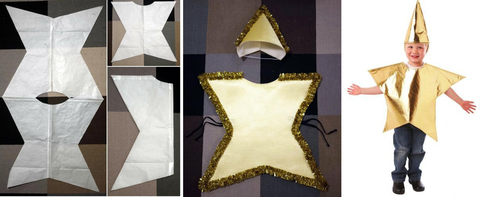 Como Hacer Un Disfraz De Arbol De Navidad Finest Disfraz Arbol De - Como-hacer-disfraces-de-navidad