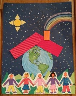 el planeta es nuestra casa